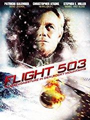 Flight 503 stream