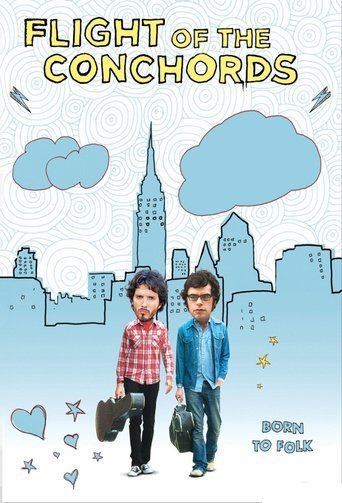Flight of the Conchords stream
