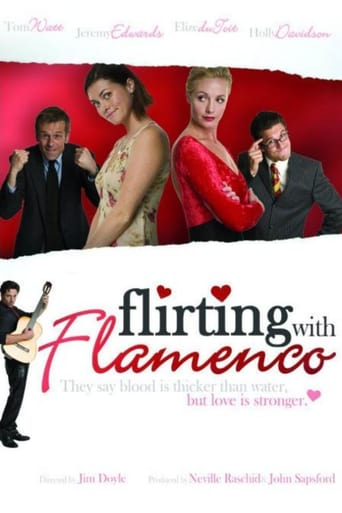 Flirting with Flamenco Stream