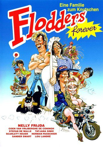 Flodder III stream