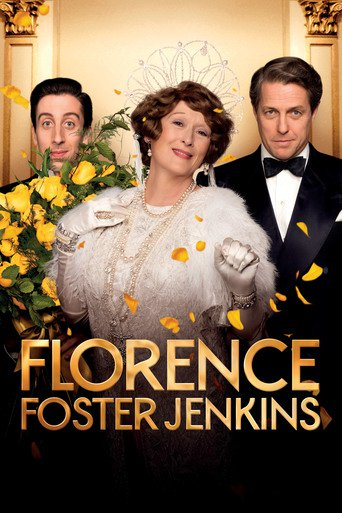 Florence Foster Jenkins stream
