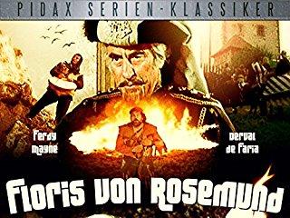 Floris von Rosemund - stream