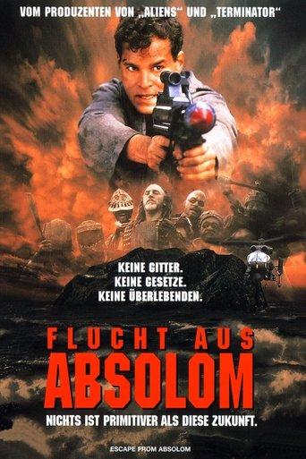 Flucht aus Absolom stream