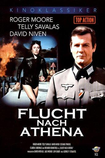 FLUCHT NACH ATHENA stream
