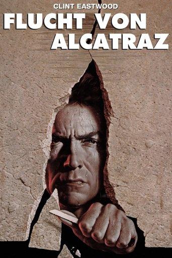 Flucht von Alcatraz stream