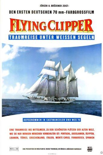 Flying Clipper - Traumreise unter weißen Segeln Stream