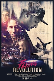 Flying Revolution: The Story of a Lifetime Battle Stream