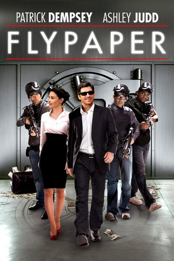 Flypaper - Wer überfällt hier wen? stream
