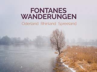 Fontanes Wanderungen: Oderland stream