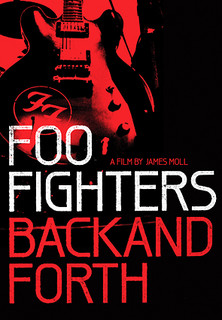 Foo Fighters - Back and Forth stream