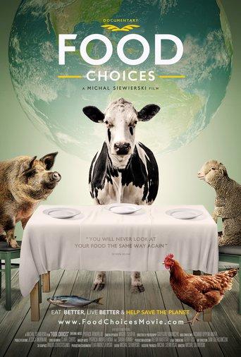 Food Choices stream