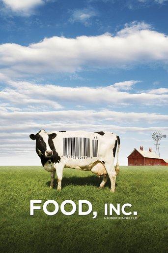 Food, Inc. - Was essen wir wirklich - stream
