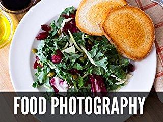 Food Photography stream