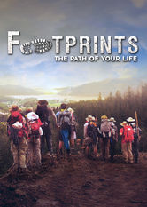 Footprints: The Path of Your Life stream