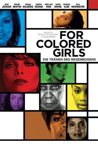 For Colored Girls stream