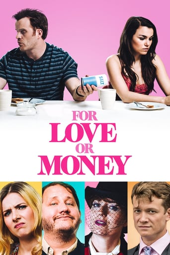 For Love Or Money Stream