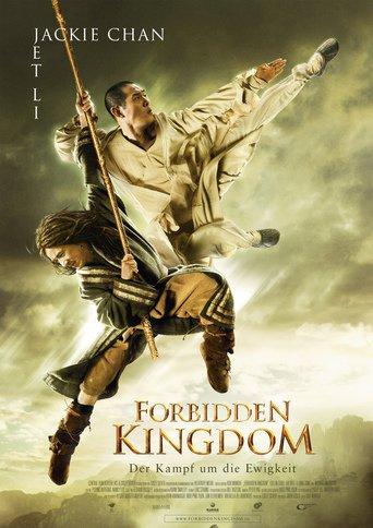 Forbidden Kingdom Stream
