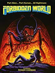 Forbidden World Stream