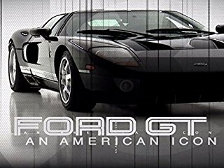 Ford GT - stream
