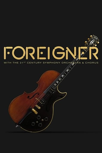 Foreigner - With The 21st Century Symphony Orchestra & Chorus Stream