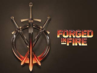 Forged in Fire Stream