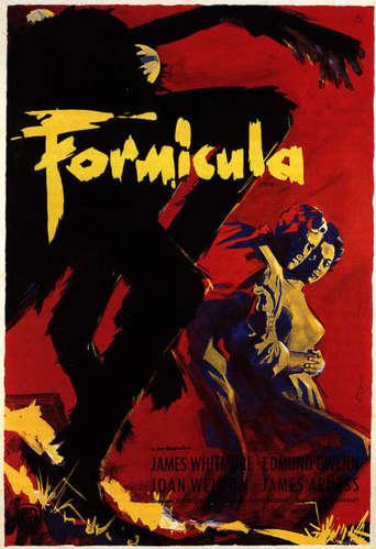 Formicula - stream