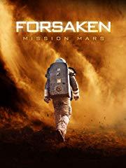 Forsaken: Mission Mars Stream