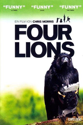 Four Lions stream