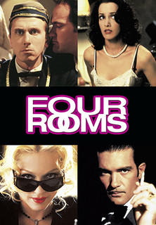 Four Rooms Stream