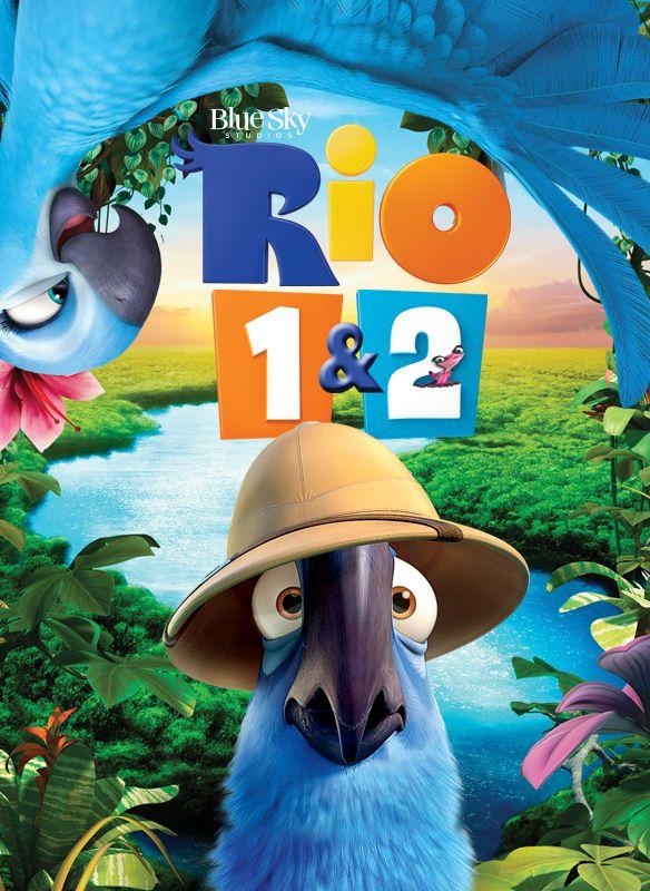 Fox Rio & Rio 2 Double Feature stream