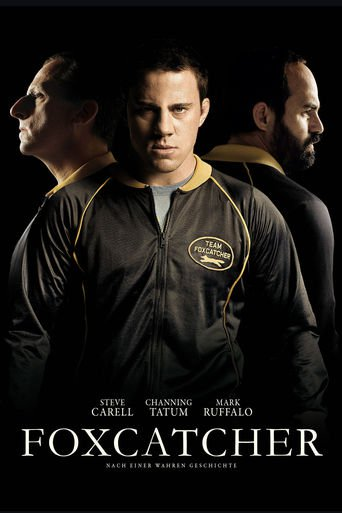 Foxcatcher - stream