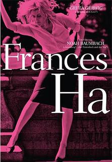 Frances Ha stream