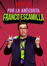 Franco Escamilla: Noch eine Anekdote stream