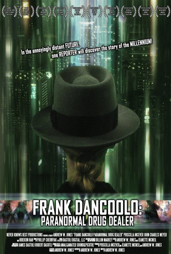 Frank Dancoolo: Paranormal Drug Dealer stream