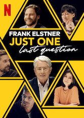 Frank Elstner: Wetten, das war's..? Stream