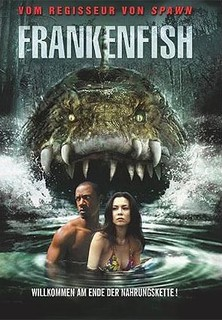Frankenfish stream