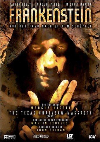 Frankenstein - Auf der Jagd nach seinem Schöpfer stream