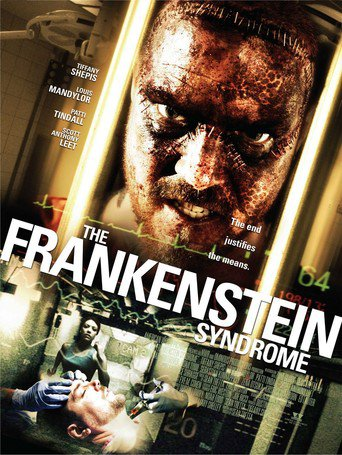 Frankenstein - Experiment In Terror Stream