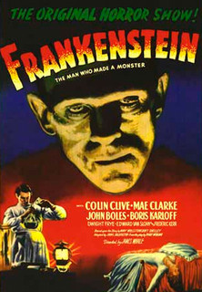 Frankenstein stream