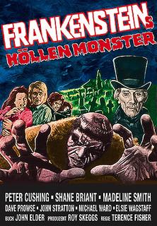 Frankensteins Höllenmonster stream