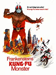Frankensteins Kung Fu Monster Stream