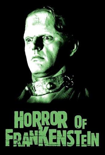 Frankensteins Schrecken stream