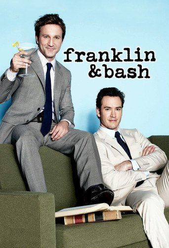 Franklin & Bash stream