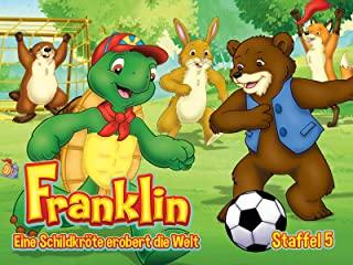 Franklin stream