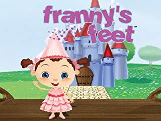 Franny's Wunderschule - stream