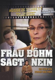 Frau Böhm sagt nein - stream