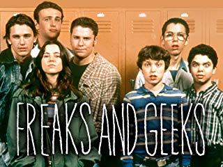 Freaks and Geeks stream