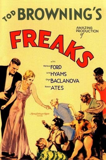 Freaks: Missgestaltete - stream