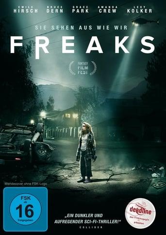 Freaks - Sie sehen aus wie wir stream