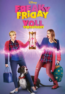 Freaky Friday - Voll vertauscht stream